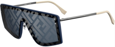 Fendi Fabulous Sunglasses - PJP Blue